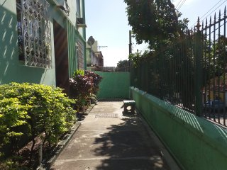 Habitacion  carioca do Bruno
