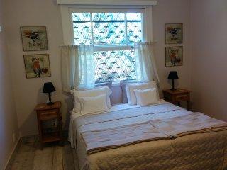 Suite Bege - cama, café e muito charme em Araras