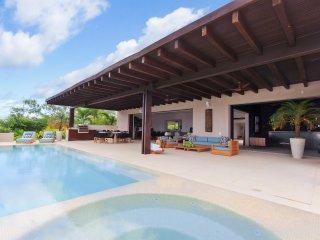 Villa Tres Amores in Porta Fortuna - Punta Mita
