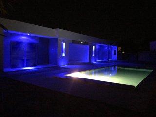 Villa de luxe avec piscine privée