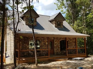 Lacewood Cottage Near Broken Bow Lake/Beavers Bend State Park