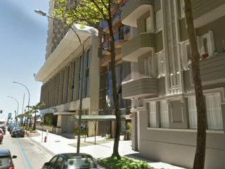 In the heart of Ipanema/Rio de Janeiro - 50 meters from the Beach.