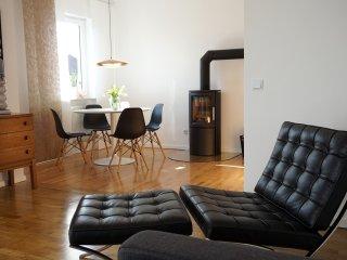 Apartments11, schöne Wohnung im Erdgeschoss