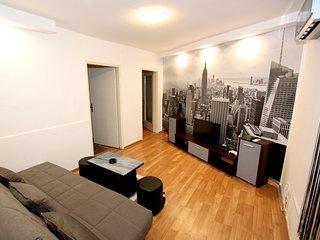 Apartment Marica Skadarlija