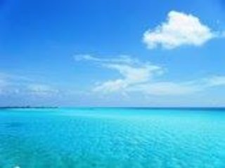 El Cielo (Heaven on Earth) Don't miss a trip to these  turquoise waters