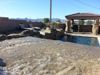 Havasu Vacation Rental w/ Pool