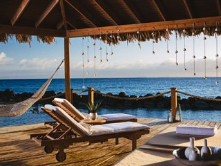 Aruba Renaissance Christmas Week! 7 nights oceanview $1700