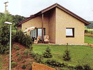 Ferienhaus RENATE oder HEIKE, holiday rental in Serrig