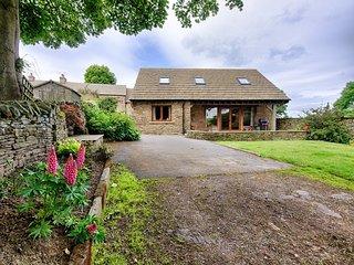 PK801 Cottage in Baslow