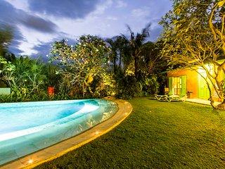Charming 2 Cottage Style 2 Bedroom Villa, Umalas;