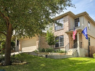 NEW! Lovely 3BR San Antonio House w/ Large Yard!