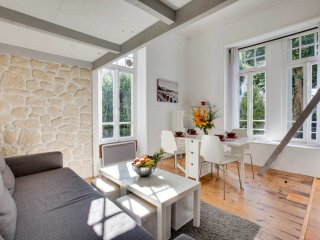 Charming apartment close to beaches
