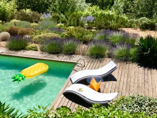 Villa Wimpole - Golfe de Saint Tropez