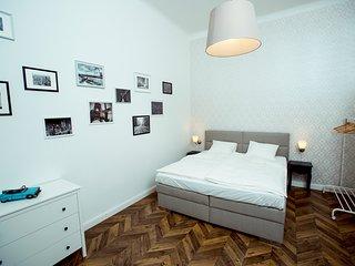 Quentin Apartment - 2 bedrooms and Sauna
