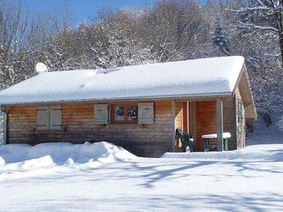Chalet 10 La Forge - Les Lodges du hérisson - Entre lacs et montagnes du Jura