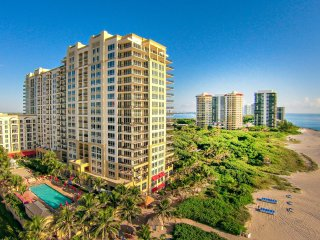 Ocean view 2 bedroom penthouse condo #2012