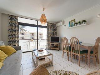 Estupendo apartamento en Playa del Inglés - Dunas de Maspalomas