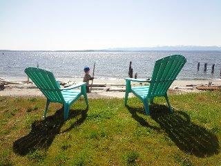 209 - Beachfront Mutiny Bay Cabin ~ RA165424