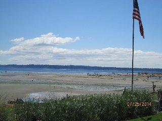 224 - Useless Bay Beachfront Retreat ~ RA165418