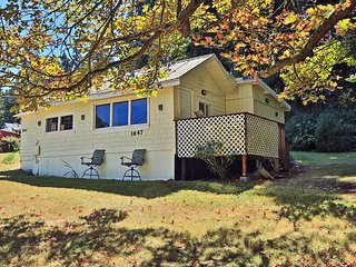 244 - Penn Cove Cottage ~ RA165432