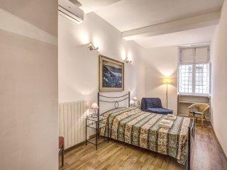 Very nice 2 bedrooms apartment in Campo dei Fiori