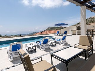 Luxury Villa Ragusa with private pool near Dubrovnik
