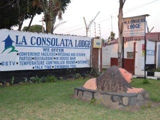 La Consolata Lodge
