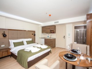 D1905 - Urban Apartment Near Taksim Square - Onur Residence
