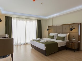 D1909 - Urban Apartment Near Taksim Square - Onur Residence
