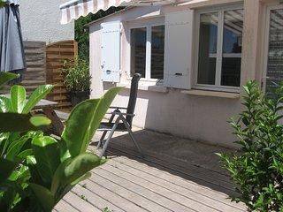 Saint Palais Sur Mer, Location a 100m de la mer (appartement 5)