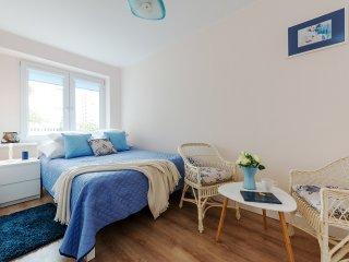 1BR Apartment KASPRZAKA
