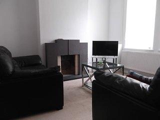 Modern Contemporary Home in Rushden