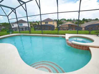 7 Br /4.5 BA Emerald Island house closed to Diney #3930