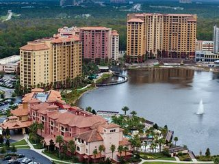 Bonnet Creek Resort WDWorld $215 a nt. 2 bd,/2 ba ask for availability