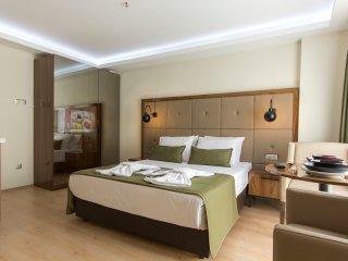 D1904 - Urban Apartment Near Taksim Square - Onur Residence