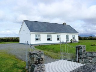 Lake Road Cottage, Ballyconneely