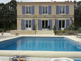 Chambre d'hotes 'Oranger' (La Cigalette en Provence)