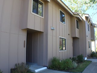 Pines 4031 offers a relaxing Pagosa Springs vacation in this pet friendly condo