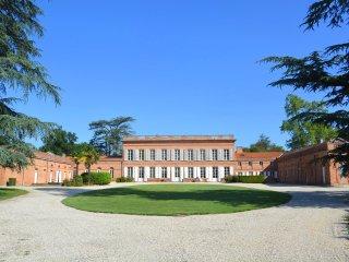 Chateau Lavalade
