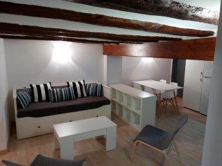 Loft  en el casco antiguo y centro historico de Logroño