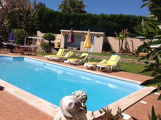 Villa Fajan is just 3 minutes from 4 great beaches