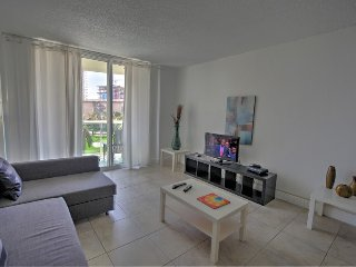 Great One Bedroom One Bath on Sunny Isles