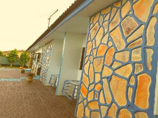 Classy 3 Bedroom Villa With Pool in Accra, Ghana