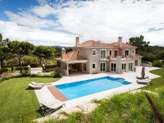 Villa Quinta Do Lago