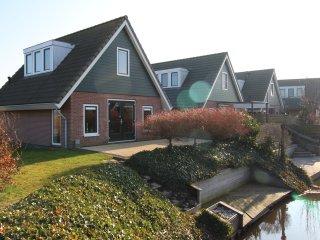 Holidaypark Klein Giethoorn bungalow 12-11