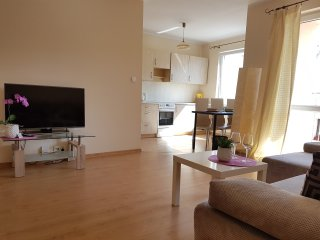 Apartament 2 rooms for 5