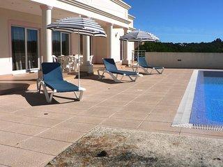 Poolvilla Fave
