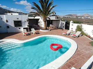 Finca Ensuenos - Macher, Very private, Private Heated Pool, Wifi - Ref LVC197473