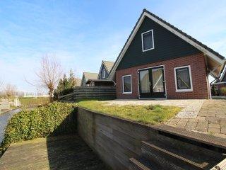 Holidaypark Klein Giethoorn bungalow 12-14