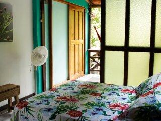 Habitación Doble con balcón #3